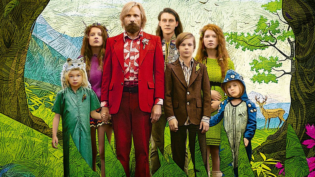 Captain Fantastic Stream German Movie4k
